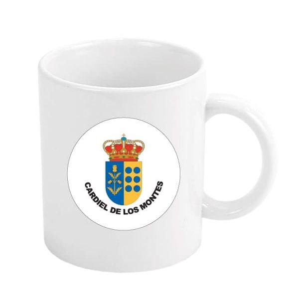 1571 taza escudo heraldico cardiel de los montes