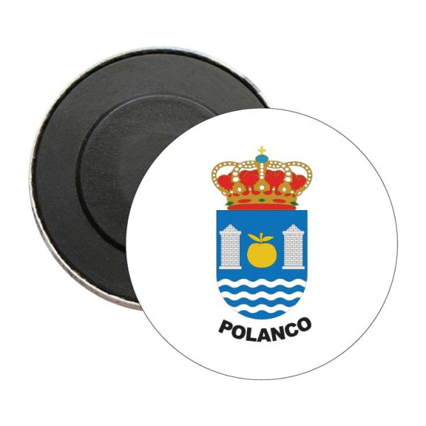 1588 iman redondo escudo heraldico polanco