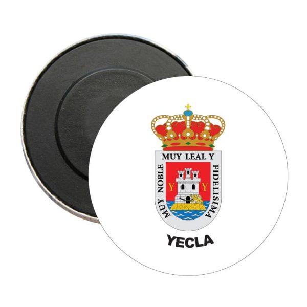 1603 iman redondo escudo heraldico yecla
