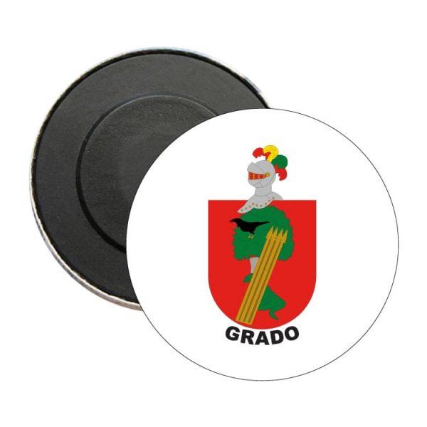 1613 iman redondo escudo heraldico grado