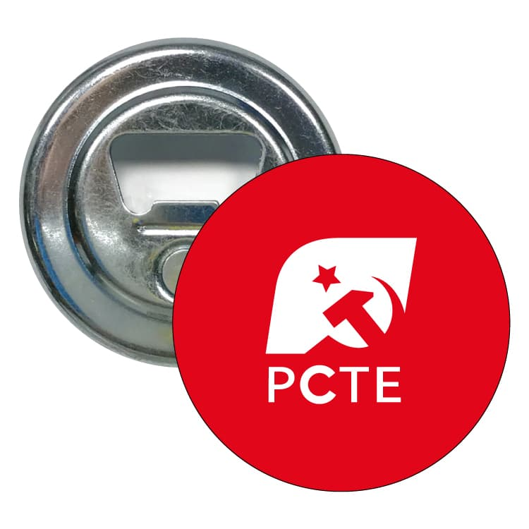 1616 abridor redondo pcte partido comunista trabajador español