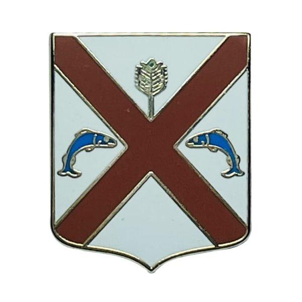 pin escudo heraldico echevarria vizcaya