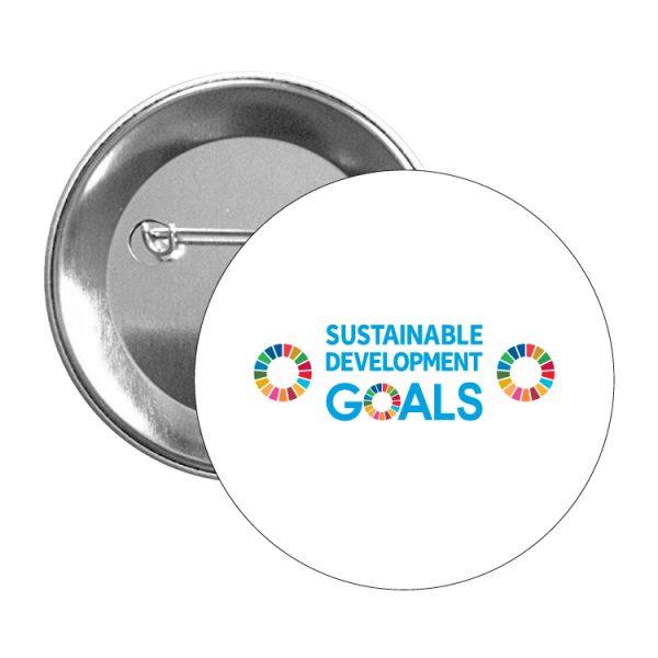2021 CHAPA SUSTAINABLE DEVELOPMENT GOALS ODS SDG