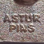 sello pins astur pins