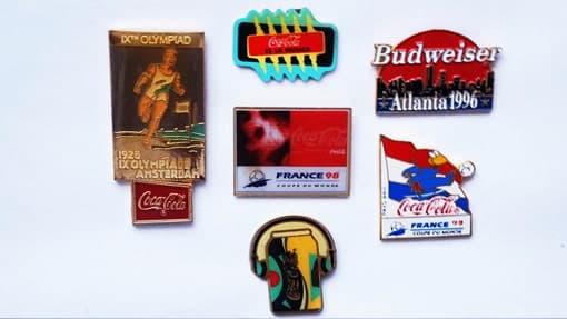 pins personalizados publicitarios