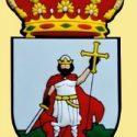 9 - iman escudo heraldico gijon rey pelayo