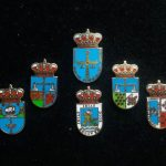 pins heraldicos concejos de asturias