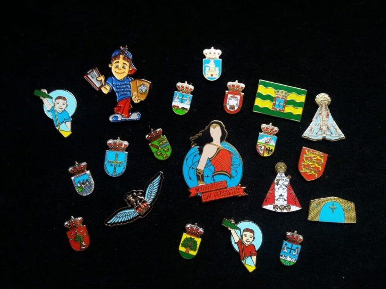 pins personalizados astur pins