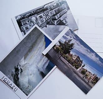 postales personalizadas